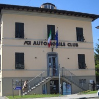 AUTOMOBILE CLUB LUCCA
